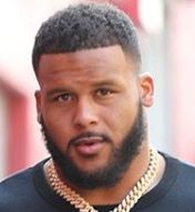 Aaron Donald Net Worth, Height, Wiki, Age