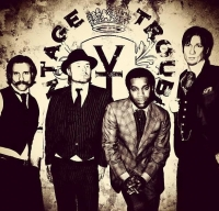 Vintage Trouble Wiki, Facts