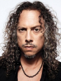 Kirk Hammett Wiki, Facts