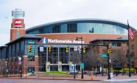 Nationwide Arena Wiki, Facts