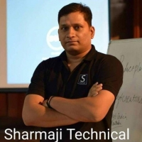 Sharmaji Technical