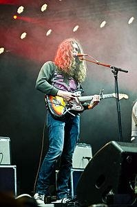 Kurt Vile Wiki, Facts