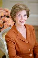 Laura Bush height, net worth, wiki